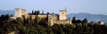 Granada, Granada Province, Andalusia, Spain by Panoramic Images