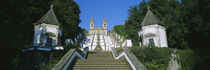 Bom Jesus Do Monte, Braga, Portugal von Panoramic Images