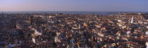 High Angle View Of A City, Venice, Italy by Panoramic Images