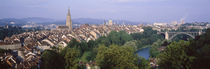 Bern, Switzerland by Panoramic Images