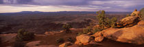 San Juan County, Utah, USA von Panoramic Images