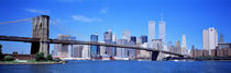 New York NY USA by Panoramic Images