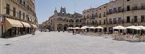 Ciudad Rodrigo, Salamanca Province, Castilla Y Leon, Spain by Panoramic Images