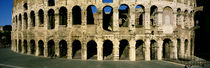 Colosseum Rome Italy von Panoramic Images