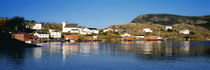 Newfoundland, Newfoundland and Labrador, Canada von Panoramic Images