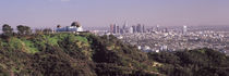 Los Angeles, California, USA 2010 by Panoramic Images