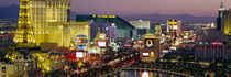 Las Vegas, Nevada, USA by Panoramic Images