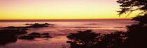 Carmel, Monterey County, California, USA von Panoramic Images