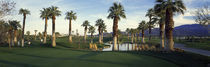 Palm Springs, Riverside County, California, USA by Panoramic Images