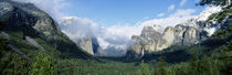 Yosemite National Park CA USA von Panoramic Images