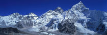 Himalaya Mountains, Nepal by Panoramic Images