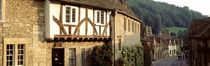 Castle Combe, Wiltshire, England, United Kingdom by Panoramic Images