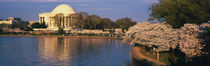 Tidal Basin Washington DC von Panoramic Images