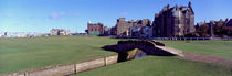 St. Andrews, Fife, Scotland von Panoramic Images