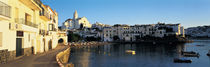 Cadaques, Spain by Panoramic Images