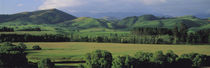 Farmland Southland New Zealand by Panoramic Images