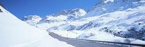 Graubunden, Switzerland von Panoramic Images