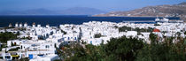 Mykonos, Greece von Panoramic Images