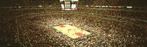 Chicago Bulls, United Center, Chicago, Illinois, USA by Panoramic Images