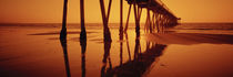 Hermosa Beach, California, USA by Panoramic Images