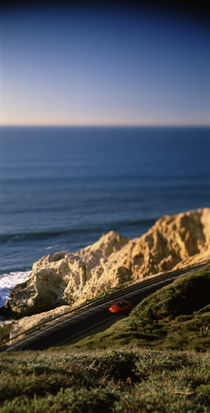 San Mateo County, California, USA by Panoramic Images