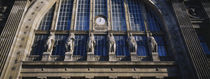 Gare Du Nord, Paris, France by Panoramic Images