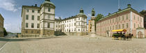 Wrangel Palace, Stockholm, Sweden by Panoramic Images