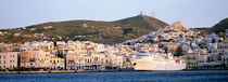 Ermoupoli, Syros, Greece by Panoramic Images