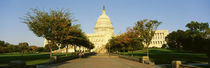 Capitol Building, Washington DC, District Of Columbia, USA von Panoramic Images