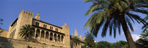 Palma, Majorca, Balearic Islands, Spain von Panoramic Images