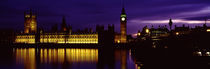 London, England, United Kingdom by Panoramic Images