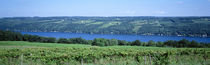 Finger Lakes, New York State, USA by Panoramic Images