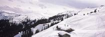 Wildschonau, Kufstein, Tyrol, Austria by Panoramic Images