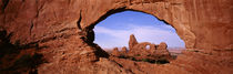 Arches National Park, Utah, USA von Panoramic Images