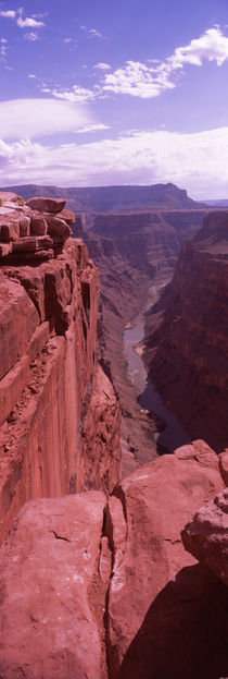 North Rim, Grand Canyon National Park, Arizona, USA von Panoramic Images
