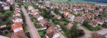 Heidenheim, Baden-Wurttemberg, Germany by Panoramic Images