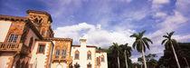 Ca d'Zan, Sarasota, Florida, USA by Panoramic Images