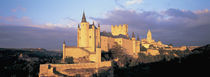 Old Castile, Segovia, Madrid Province, Spain von Panoramic Images