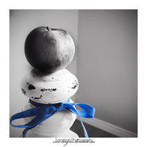 Blue Ribbon von sarajean-photography