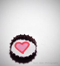 Bottle-heart