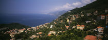 Italian Riviera Italy by Panoramic Images