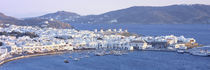 Cyclades Islands, Greece von Panoramic Images