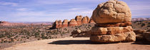 Coyote Butte, Paria Canyon-Vermilion Cliffs Wilderness, Utah, USA by Panoramic Images