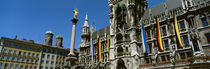Old City Hall, Munich, Germany von Panoramic Images