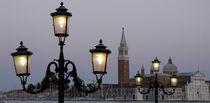 San Giorgio Maggiore, Venice, Italy by Panoramic Images