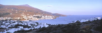 Andros Island, Cyclades Islands, Greece by Panoramic Images