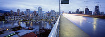 Bridge, Vancouver, British Columbia, Canada von Panoramic Images
