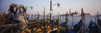 San Giorgio Maggiore, Venice, Veneto, Italy by Panoramic Images