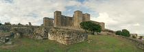 Trujillo, Caceres, Caceres Province, Extremadura, Spain by Panoramic Images