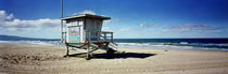 Manhattan Beach, Los Angeles County, California, USA von Panoramic Images